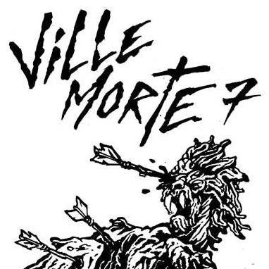 Ville Morte #7