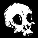 ville morte icone
